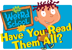 My weird school clipart black and white clipart free Printable Activities and Games for Kids   My Weird Classroom ... clipart free