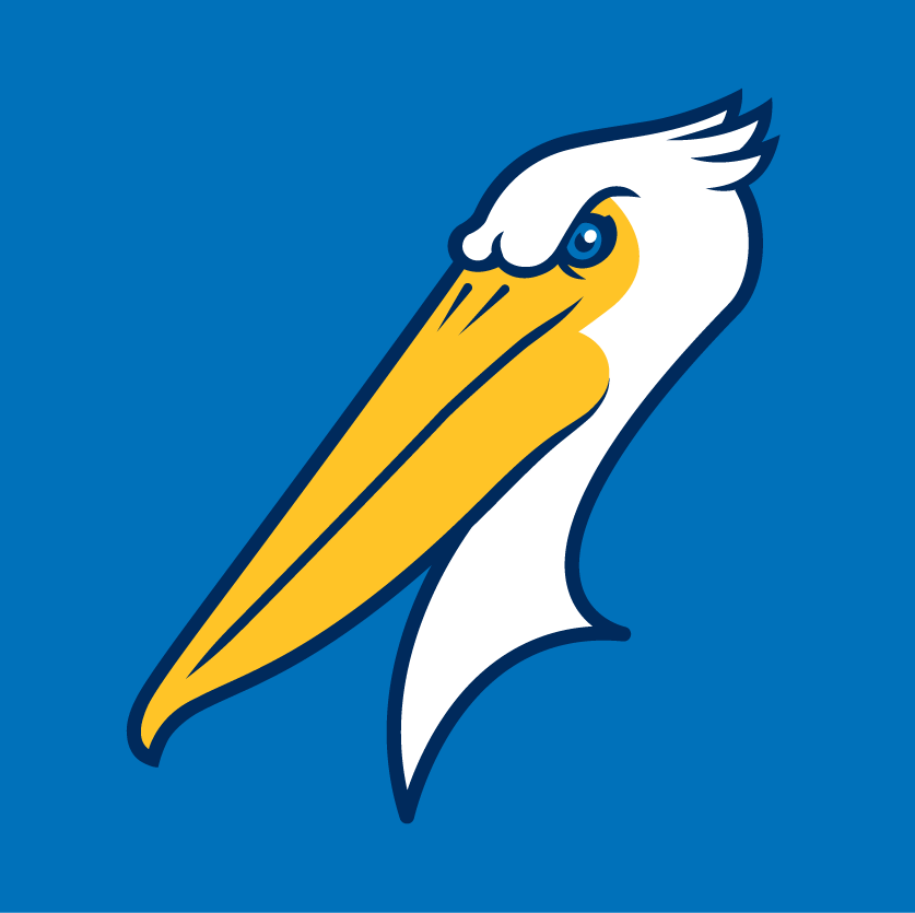 Myrtle beach pelicans clipart clip art black and white stock The Scoop on Myrtle Beach: The Story Behind the Pelicans | Chris ... clip art black and white stock