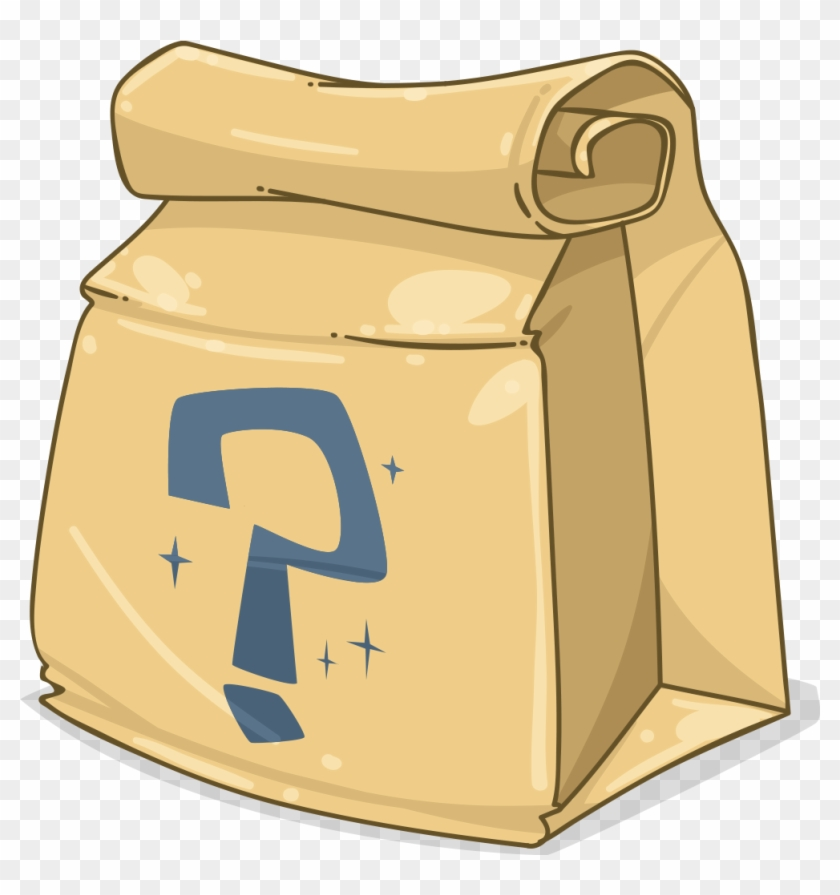 Mystery bag clipart clipart stock Mystery Bag - Mystery Bag Cartoon, HD Png Download - 1024x1024 ... clipart stock