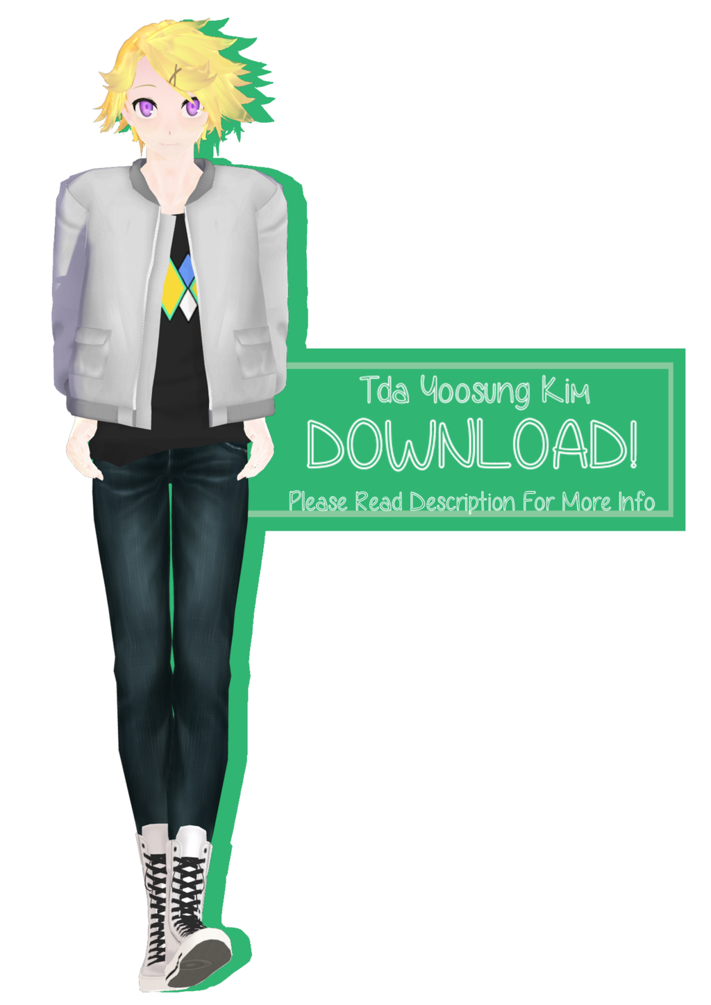 Mystic messenger clipart clipart royalty free stock DeviantArt: More Like MMD Mystic Messenger Zen, Jumin, and Jaehee ... clipart royalty free stock