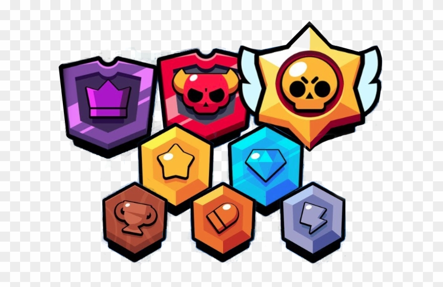 Mythic clipart vector transparent library Penny, Barley Or Any Mythic/legendary Brawlers, Then - Brawl Stars ... vector transparent library