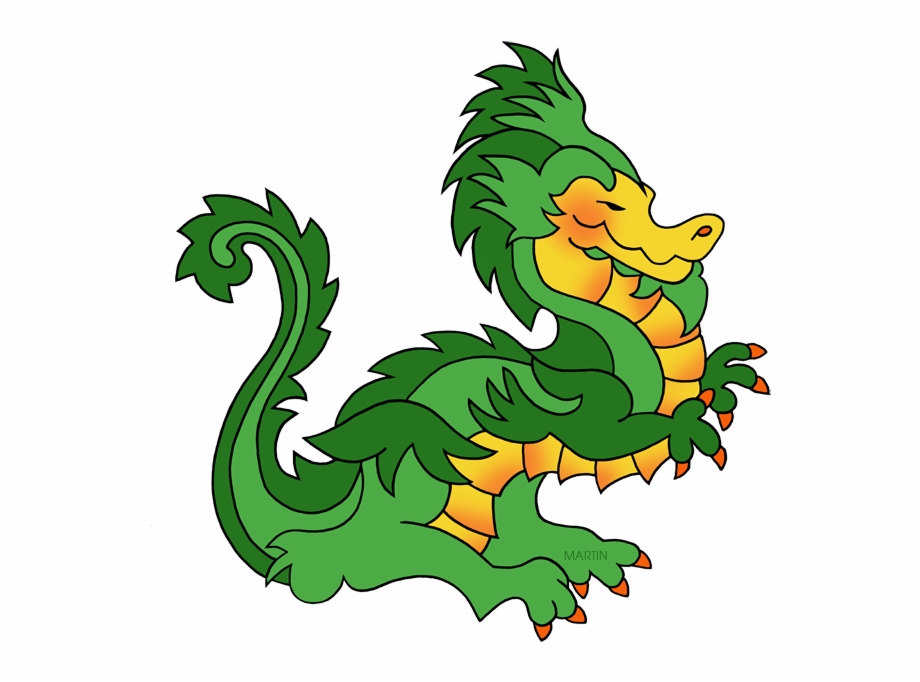 Dragon Clipart Mythical Creature - Mythical Creatures Clip Art Free ... jpg library stock