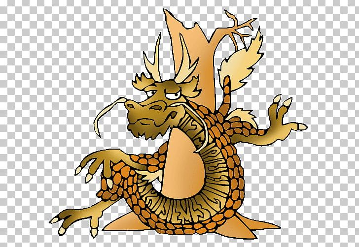 Mythical creatures clipart image library library Chinese Dragon Illustration Legendary Creature PNG, Clipart, Art ... image library library