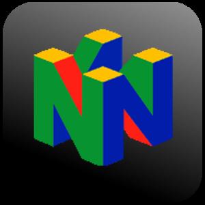 N64 icon clipart jpg royalty free Nintendo 64 Icon #378691 - Free Icons Library jpg royalty free