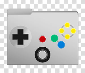N64 icon clipart clip art royalty free download Nintendo Controllers Set Computer Folder Icons, SNES ... clip art royalty free download