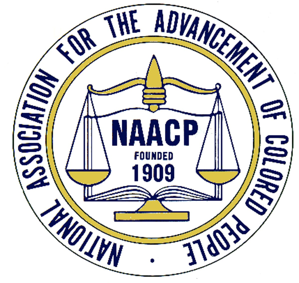 Letter on NAACP dead wrong transparent download