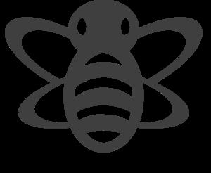 Nab logo clipart vector library stock Bumble Bee Logo Nab Clip Art at Clker.com - vector clip art ... vector library stock