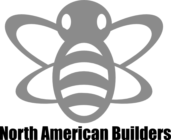Nab logo clipart image black and white download Bumble Bee Logo Nab Clip Art at Clker.com - vector clip art ... image black and white download