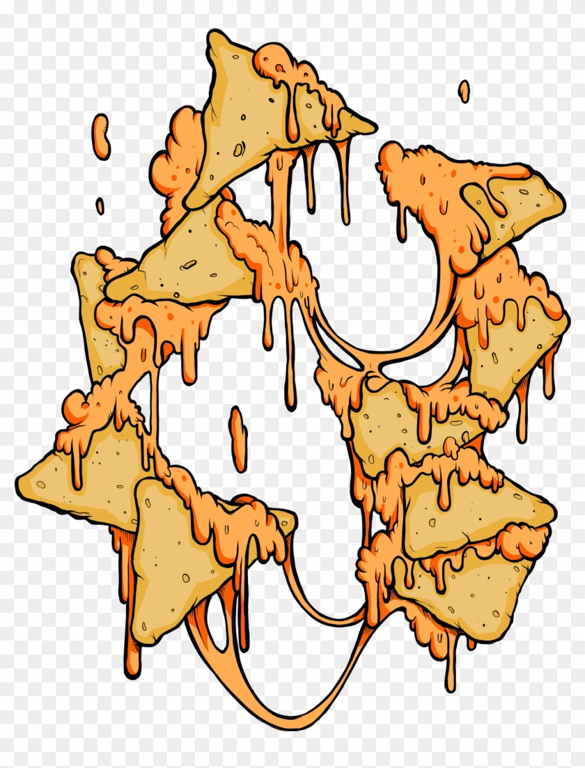 Nacho clipart clipart freeuse stock Clipart Freeuse Stock Nacho Guts Artworktee, HD Png Download ... clipart freeuse stock