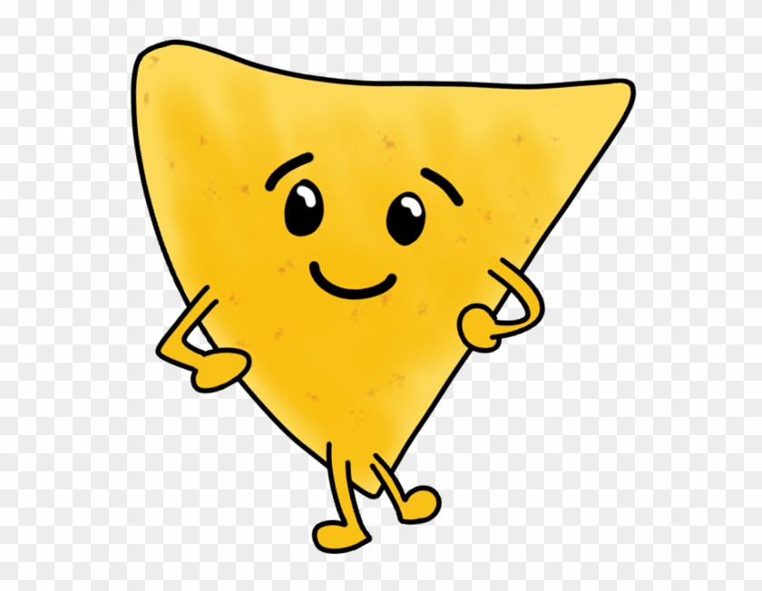 Nacho clipart transparent library I Refer To This As \