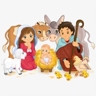 5 - Nacimiento De Jesus Animado #774919 - Free Cliparts on ClipartWiki image freeuse