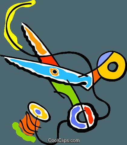 Nadel und faden clipart royalty free stock Nadel und schere clipart - ClipartFox royalty free stock