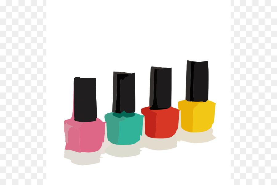 Nail polish clipart free picture transparent stock Nail Polish Nail Polish png download - 600*600 - Free ... picture transparent stock
