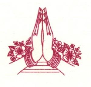Namaste Hands Clipart | Free Images at Clker.com - vector clip art ... jpg free