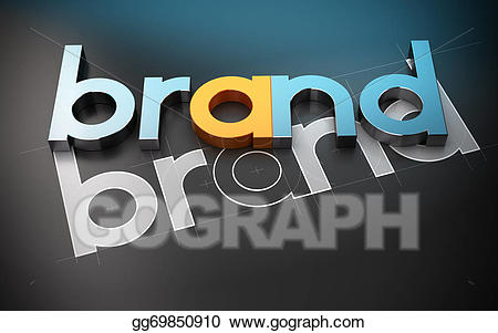 Name clipart effect clip art royalty free stock Clipart - Product naming - brand name concept. Stock Illustration ... clip art royalty free stock