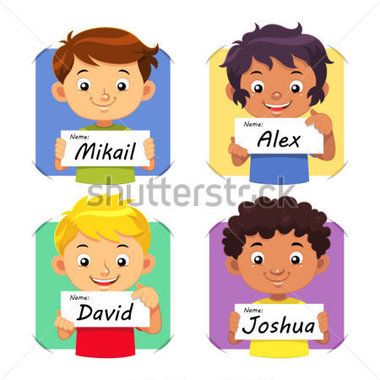 Names clipart picture Name Clip Art Free | Clipart Panda - Free Clipart Images picture