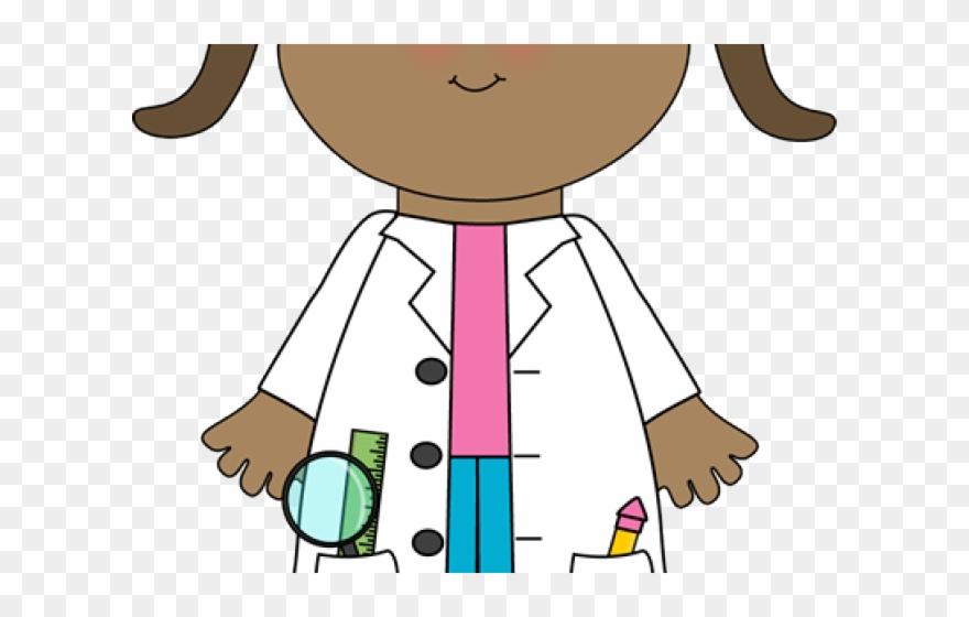 Names of clipart scientists banner transparent stock Girl Clipart Scientist - Ferme De La Marque - Png Download (#222358 ... banner transparent stock