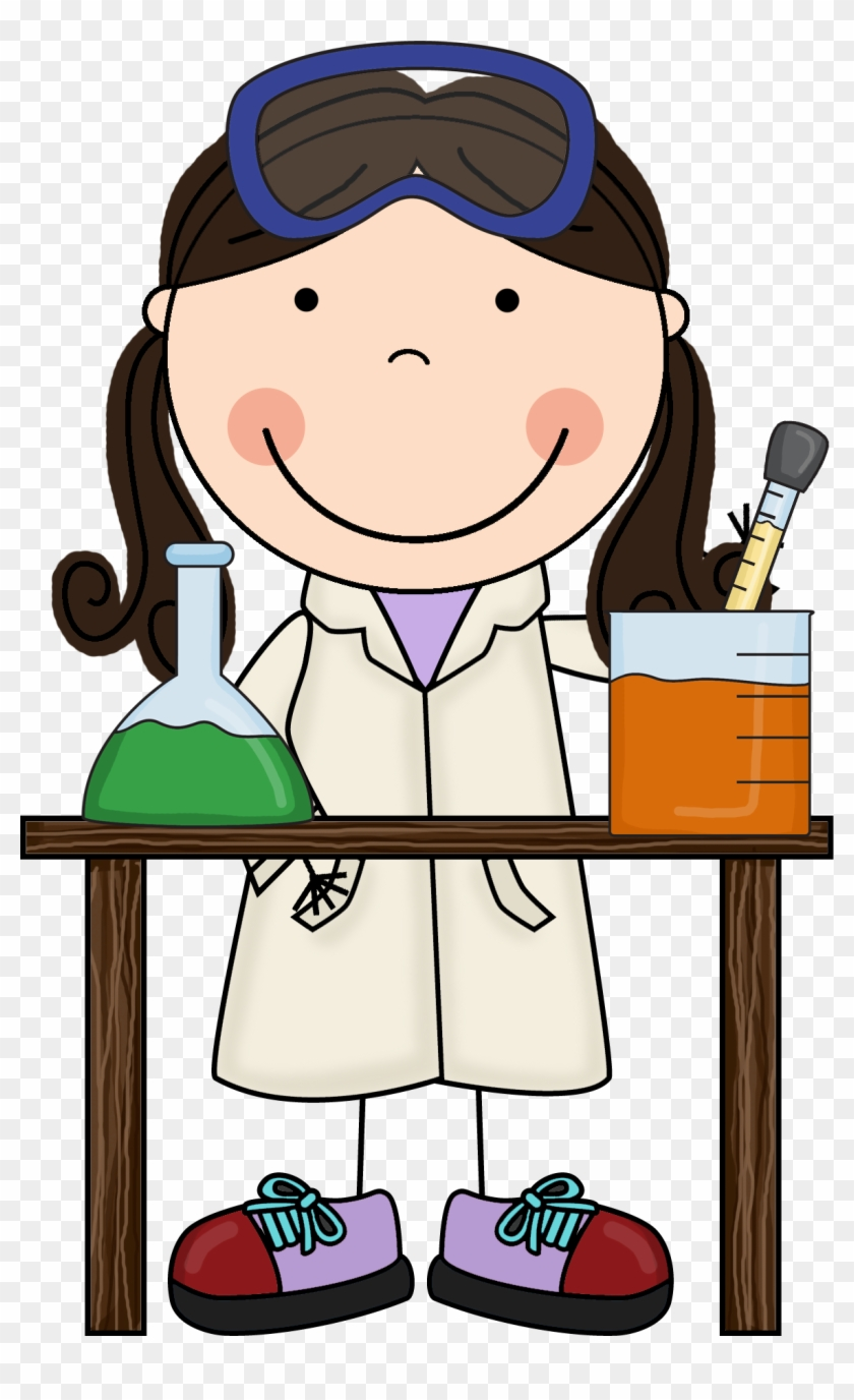 Names of clipart scientists image freeuse stock Scientist Clipart Png - Science Project Clip Art, Transparent Png ... image freeuse stock