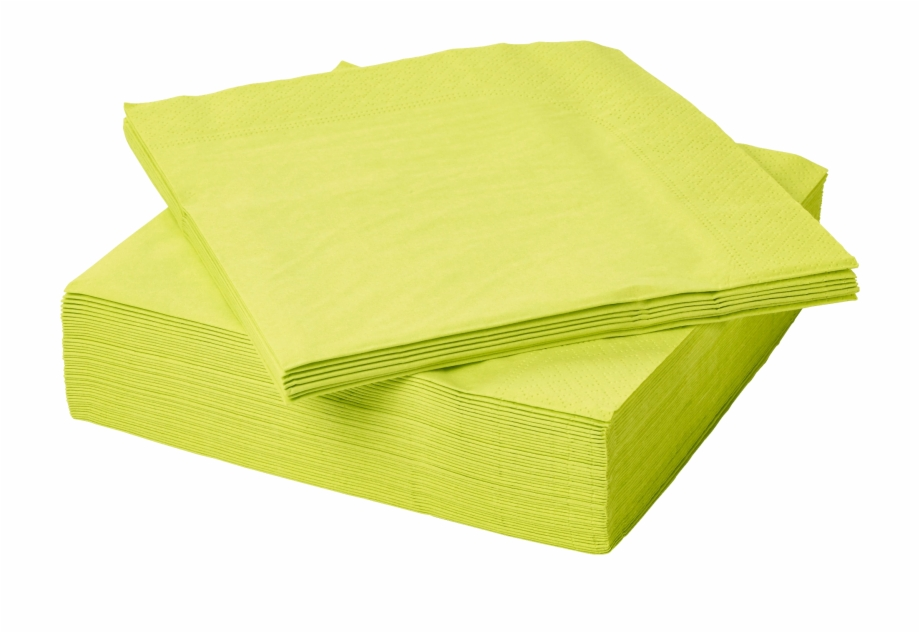 Napkin clipart free jpg transparent library Napkin Png - Paper Free PNG Images & Clipart Download #965477 ... jpg transparent library