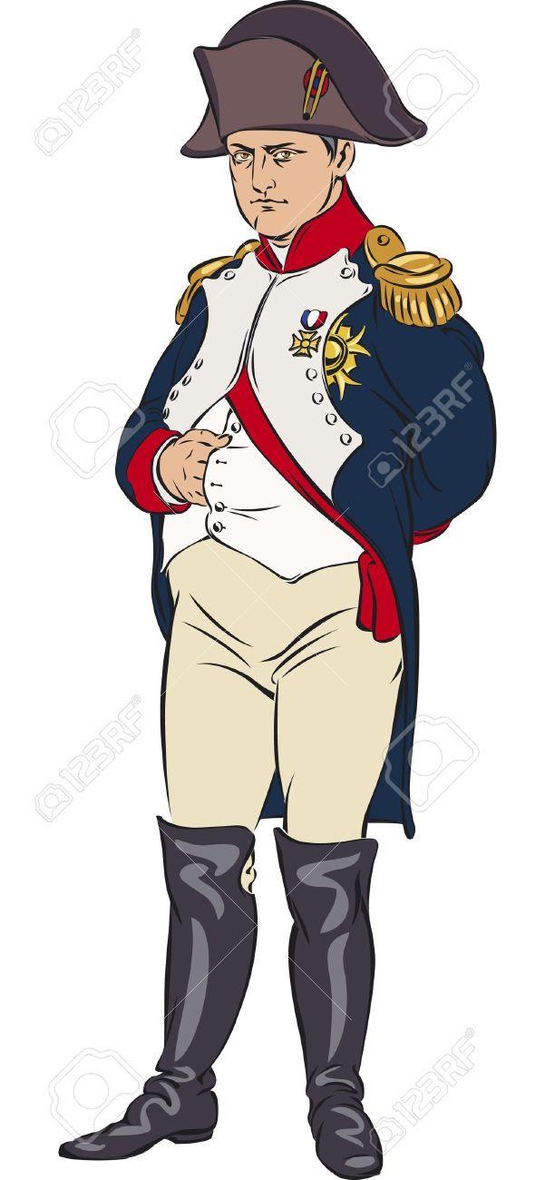 Napoleon clipart clipart freeuse stock Napoleon bonaparte clipart 2 » Clipart Portal clipart freeuse stock