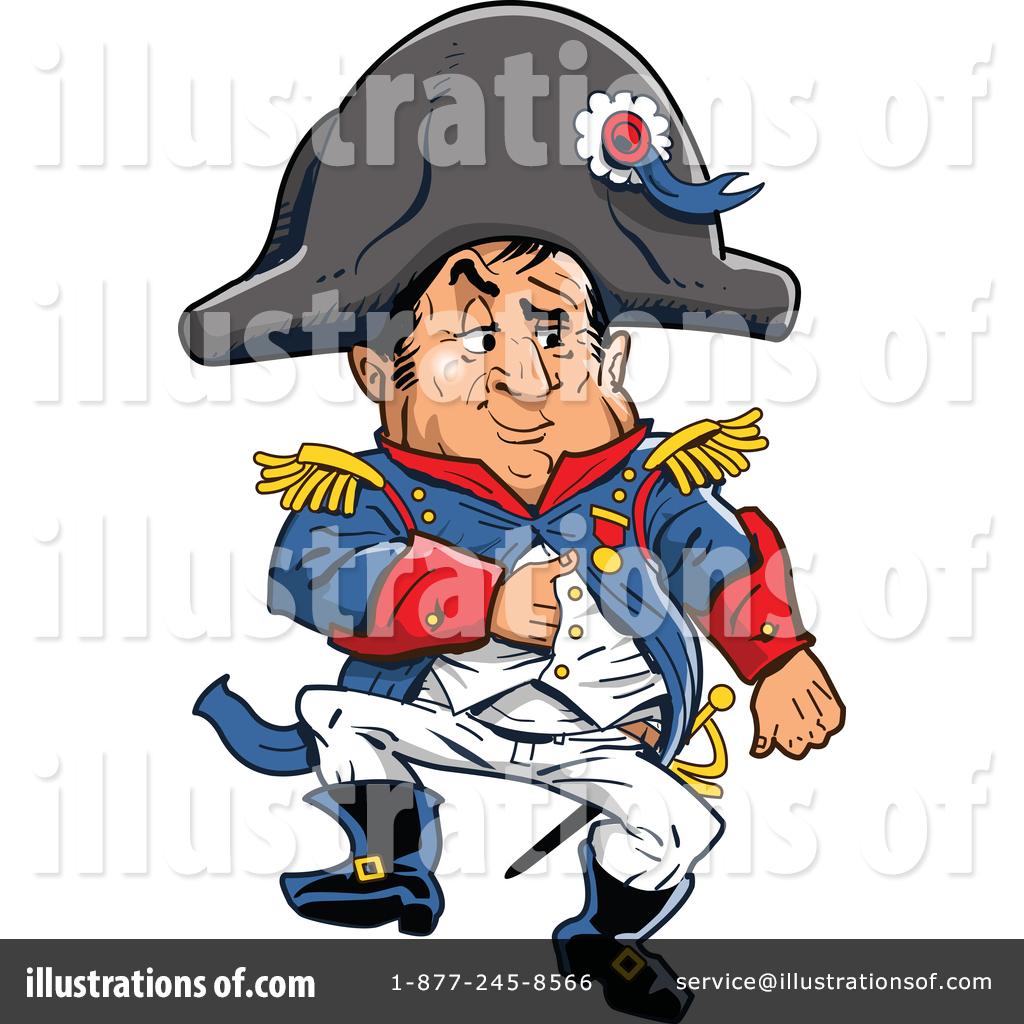 Napoleon clipart clip art transparent download Napoleon Clipart #1373124 - Illustration by Clip Art Mascots clip art transparent download