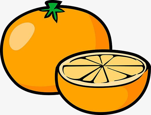 Naranja clipart jpg free stock Naranja clipart 6 » Clipart Station jpg free stock