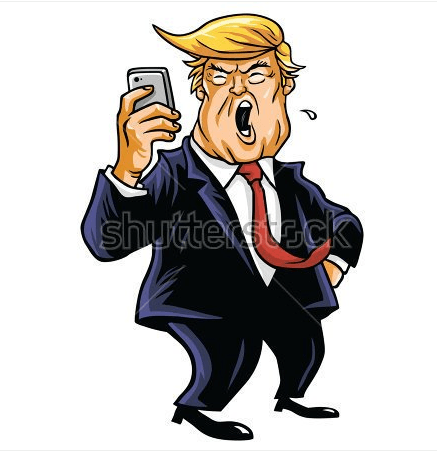 Narcissistic personality disorder clipart clip art black and white download Download Free png Trump = Narcissistic Personality Disorder - DLPNG.com clip art black and white download