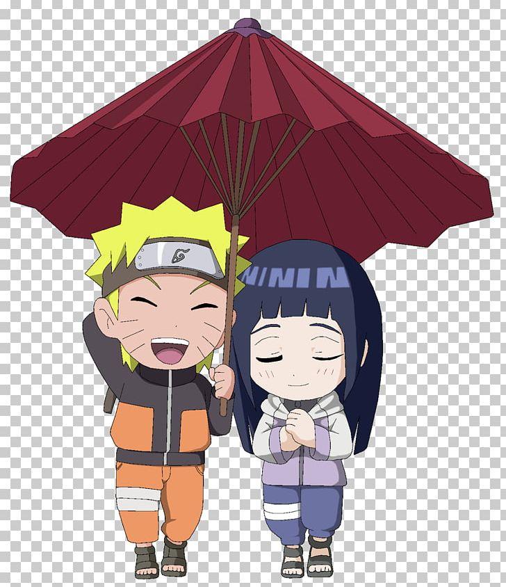 Naruto and hinata clipart clip black and white Hinata Hyuga Naruto Uzumaki Jiraiya Gaara Chibi PNG, Clipart, Art ... clip black and white