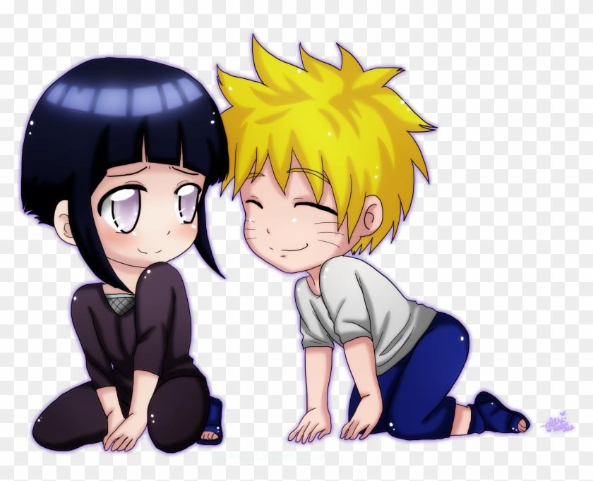 Naruto and hinata clipart jpg download Kumpulan Gambar Paling Romantis Naruto Ke Hinata - Free Transparent ... jpg download