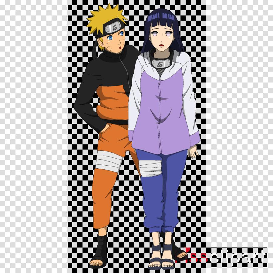 Naruto and hinata clipart clip black and white Hair Cartoon clipart - Clothing, Purple, Cartoon, transparent clip art clip black and white