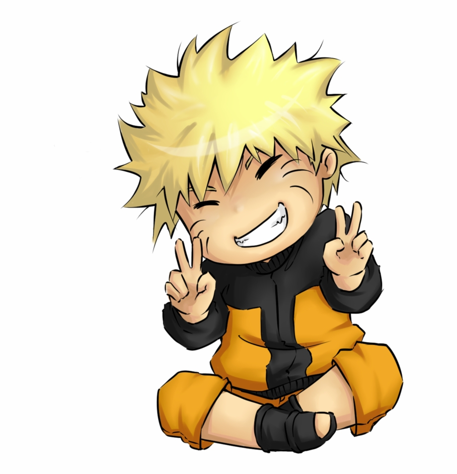 Naruto chibi clipart banner transparent library Expo Anime - Naruto Chibi Png Free PNG Images & Clipart Download ... banner transparent library