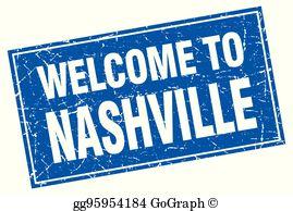 Nashville clipart svg library stock Nashville Clip Art - Royalty Free - GoGraph svg library stock