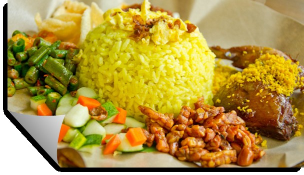 Nasi clipart graphic freeuse download Nasi Kuning Png Vector, Clipart, PSD - peoplepng.com graphic freeuse download