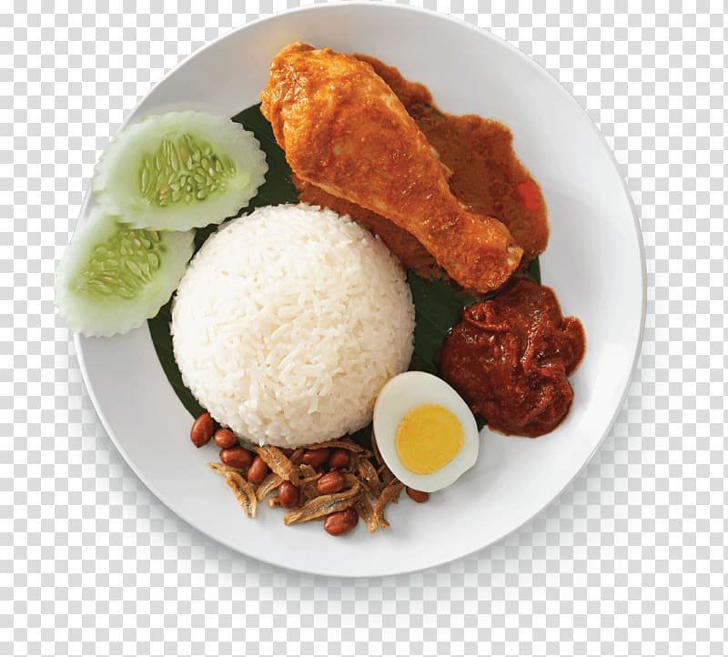 Nasi clipart clipart transparent download Plate of meal, Nasi lemak Iced tea Tapa Breakfast Food, Nasi ... clipart transparent download