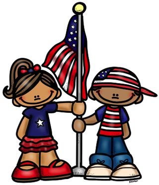 National anthem clipart clip free stock Story Behind the National Anthem (Peterson\'s Pad ... clip free stock