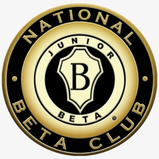 National beta club clipart jpg royalty free download National Junior Beta Club Symbol - Emblem #1711157 - Free ... jpg royalty free download