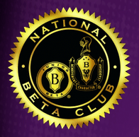 National beta club clipart image stock Clubs/Organizations / Beta Club image stock