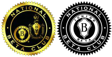 National beta club clipart graphic freeuse download National Junior Beta Club Symbol Logo Image - Free Logo Png graphic freeuse download