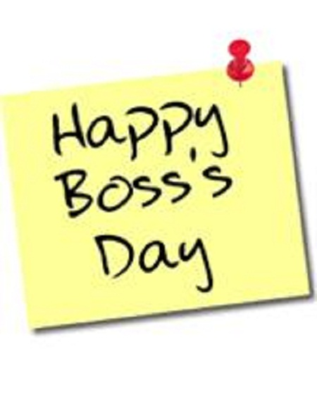 National boss day clipart svg 60 Most Beautiful National Boss Day 2017 Greeting Picture Ideas svg
