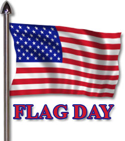 Free Flag Day Clipart png freeuse library