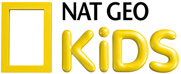 National geographic channel logo clipart picture free library Nat Geo Kids | Logopedia | FANDOM powered by Wikia picture free library