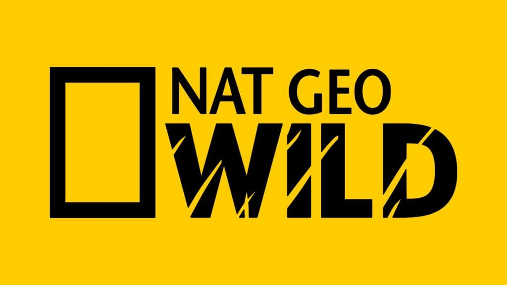 National geographic channel logo clipart banner How to Watch Nat Geo Wild Live Stream Online without Cable banner