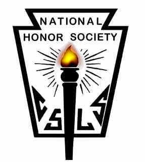 National Honor Society clip library stock