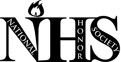 Qualification for National Honor Society set – Eagle Nation ... black and white library
