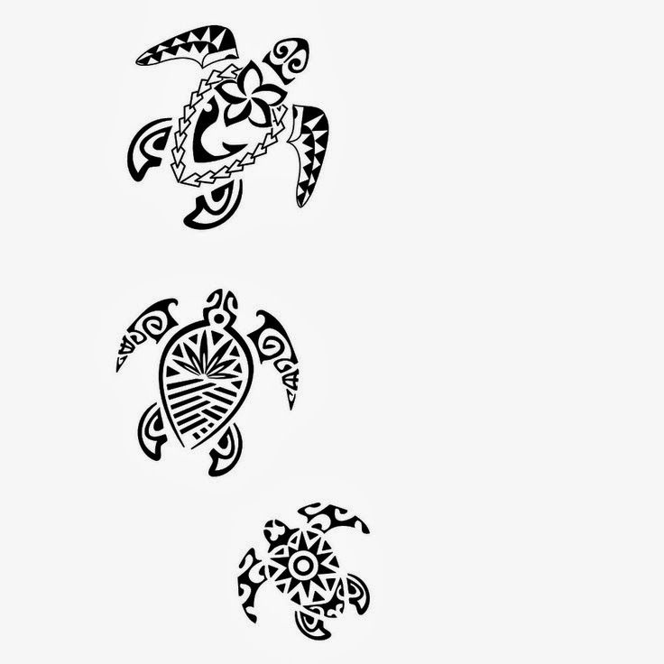 Native american turtle tattoo clipart png royalty free library 65+ Hawaiian Turtle Tattoos With Meanings png royalty free library