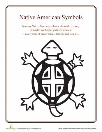 Native american turtle tattoo clipart graphic freeuse library Pinterest graphic freeuse library