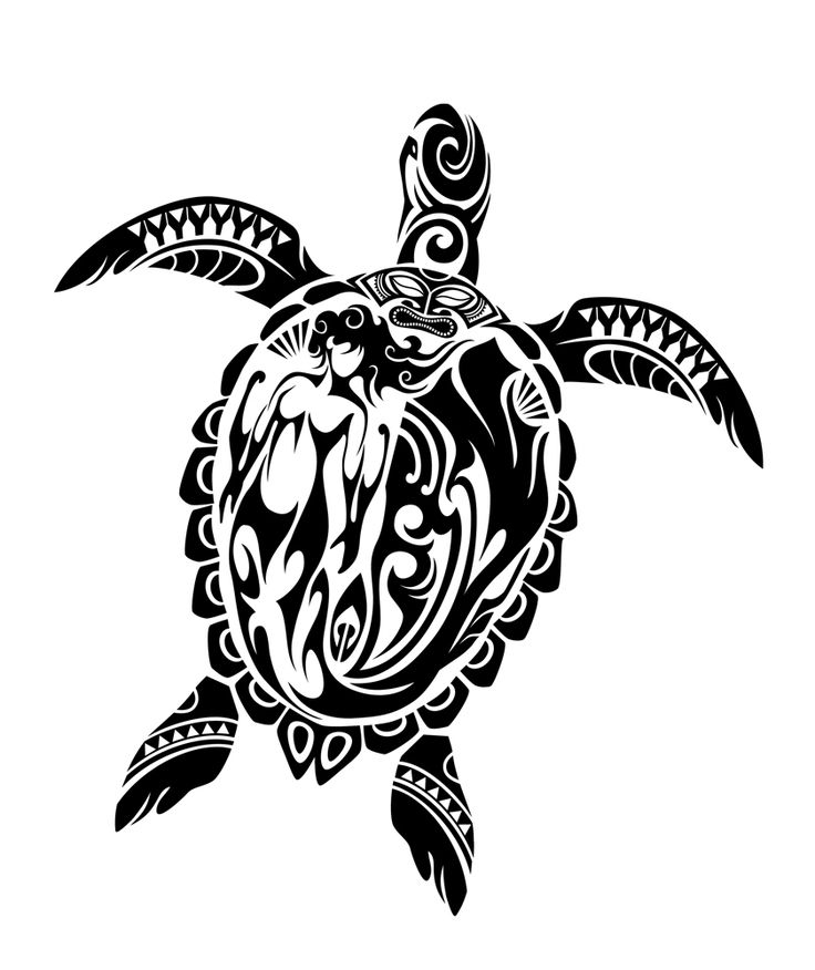 Native american turtle tattoo clipart banner freeuse stock 65+ Hawaiian Turtle Tattoos With Meanings banner freeuse stock