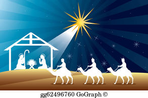 Nativity scene pictures clipart png Nativity Scene Clip Art - Royalty Free - GoGraph png