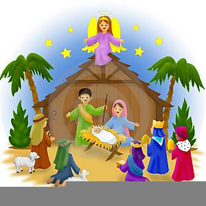Nativity scene pictures clipart jpg free stock Nativity Scene Clipart Stay | Free Images at Clker.com ... jpg free stock