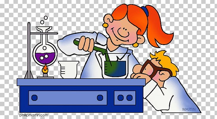 Natural Science Laboratory Scientist PNG, Clipart, Biology, Cartoon ... clipart black and white download